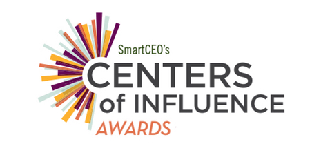 Sylvia Lagerquist Recognized as 2016 Washington, D.C. Center of Influence