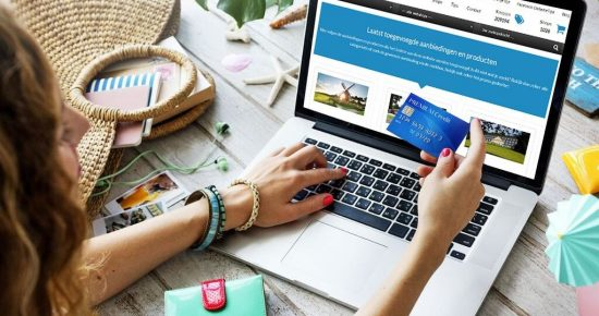 From Brick and Mortar to Click and Monetize: How Small Retailers Can Make the Leap