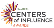 centers of influence award