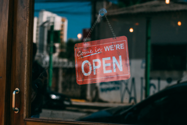Reconnecting with Customers In Person: Strategies For Small Retailers Reopening Post-Pandemic