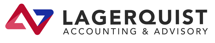 Lagerquist Accounting & Advisory Launches New Brand and Website