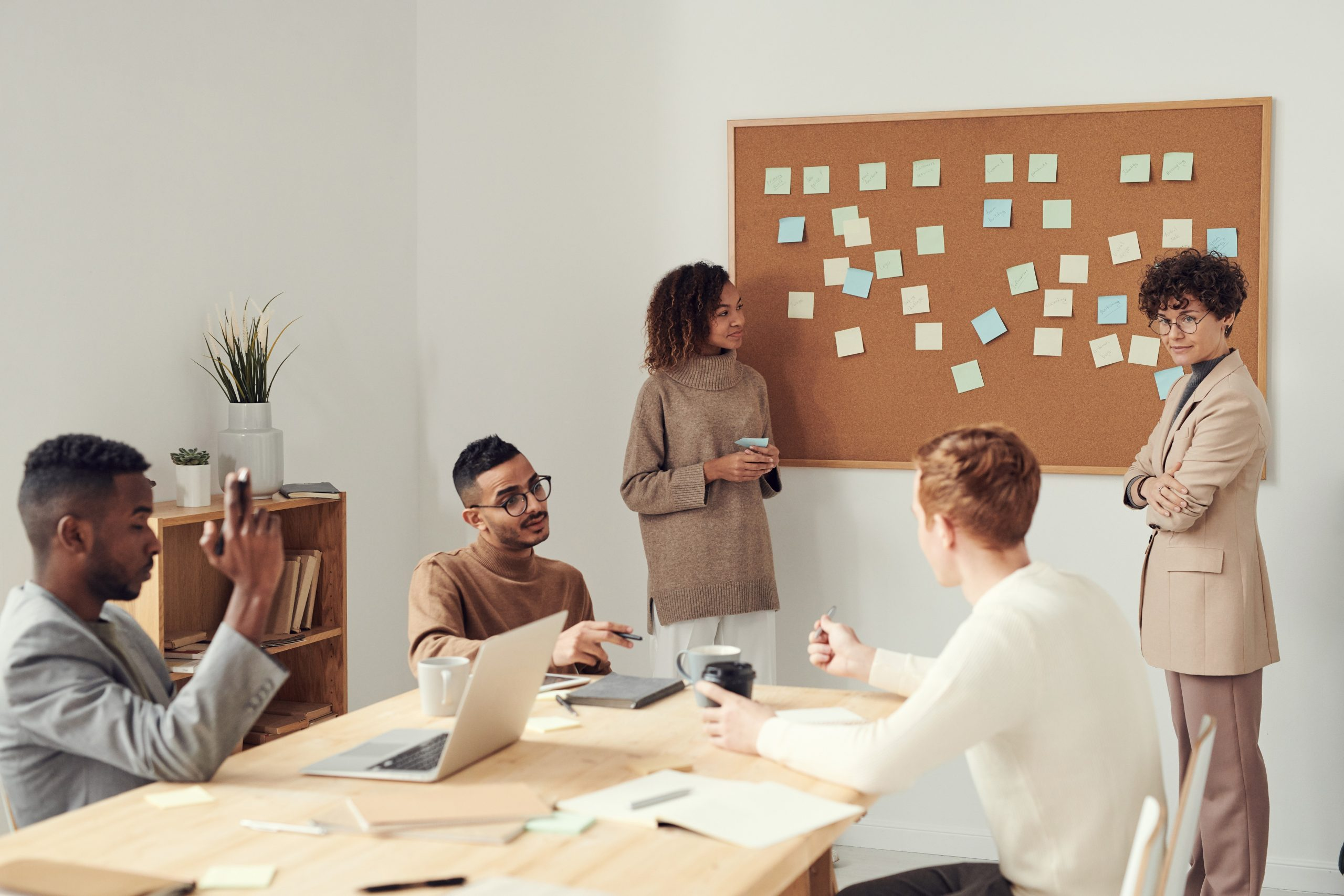 Benefits and Basics of Strategic Planning for Small Business Owners