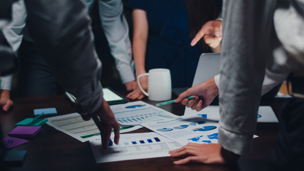 Small Business Strategic Planning Using the Grove Model: Step 2 – Creating Your Context Map